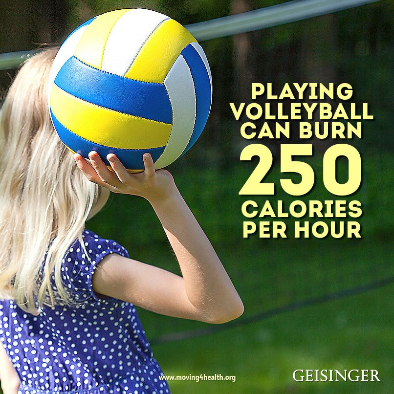 Happy Fourth Of July While You Re Waiting For The Fireworks To Start Try Having An Outdoor Family Volleyba Family Outdoor Personal Wellness Childhood Obesity