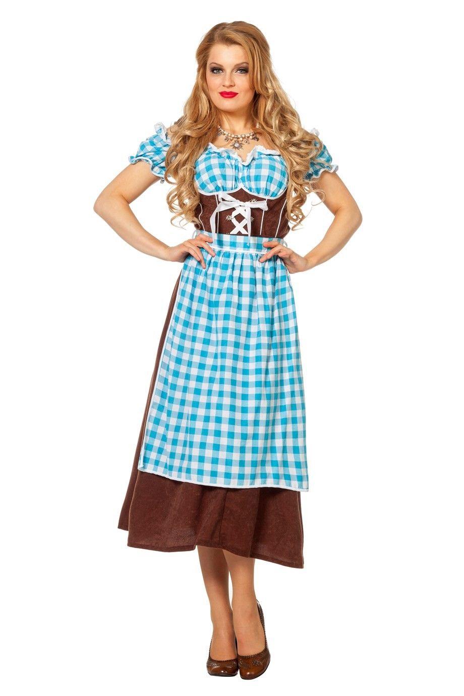 lederhosen kjole