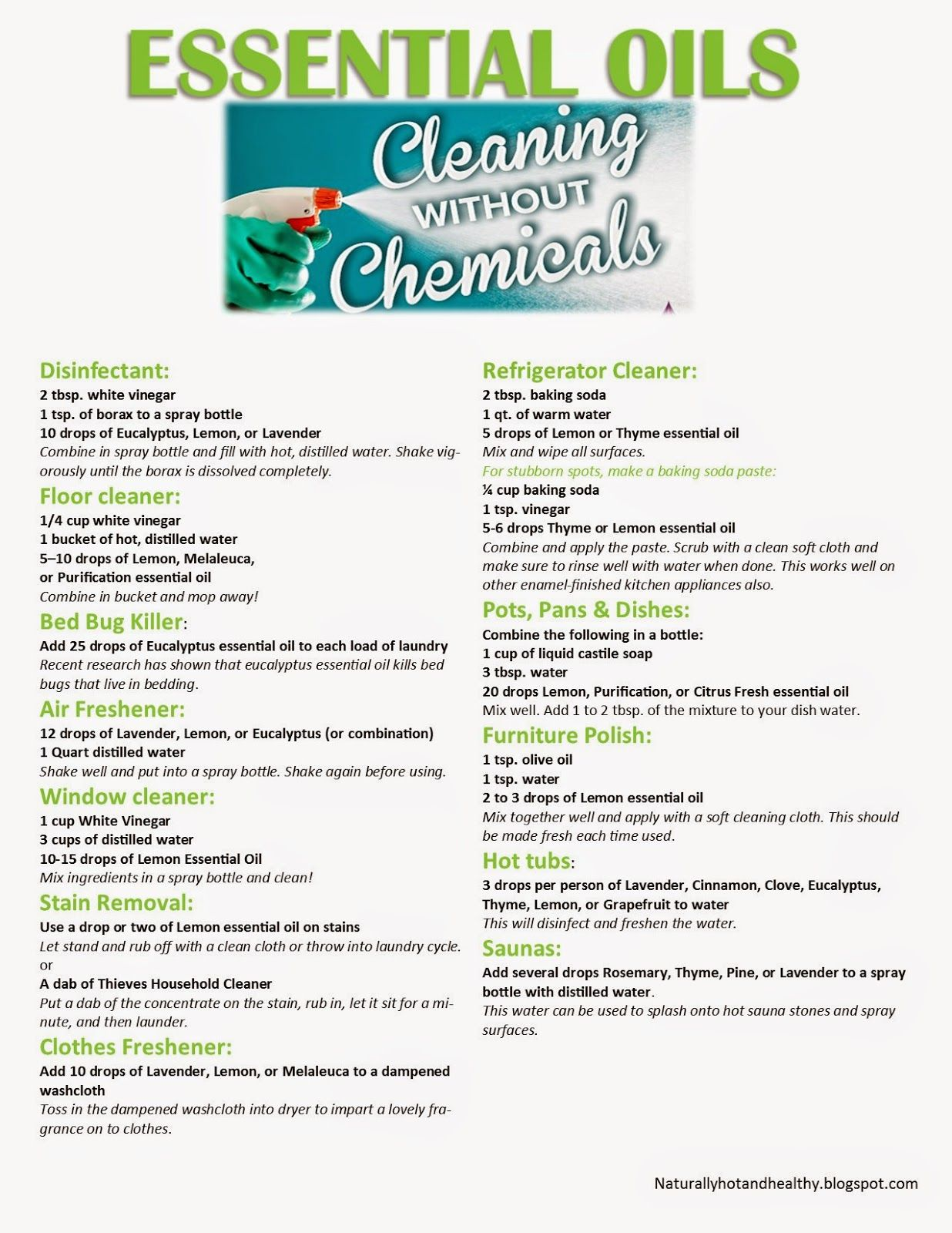 using essential oils to clean out chemicals note for doterra using essential oils to clean out chemicals note for doterra users on guard is