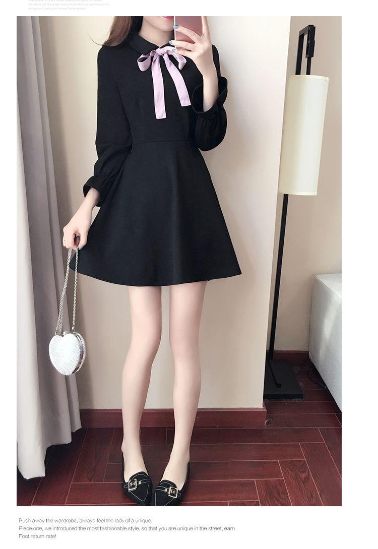 レディースファッション通販春物新作 長袖セットアップワンピース 韓国ファッション ファッション レディース ファッション 韓国 ファッション ワンピース
