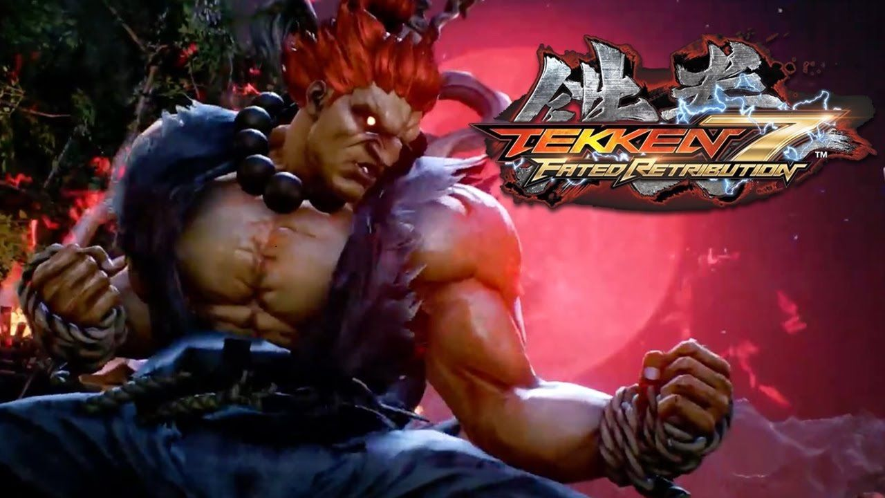 Tekken 7 pc game Download Free Full Version Compressed Dlc | Games