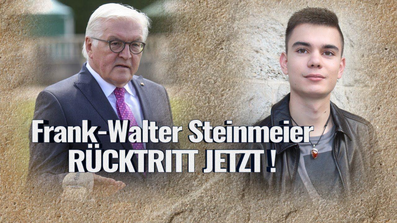 Steinmeier Rücktritt
