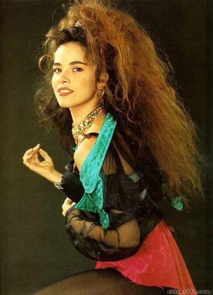 Happy Birthday Gloria Trevi Gloria Trevi Is A Mexican Pop Rock