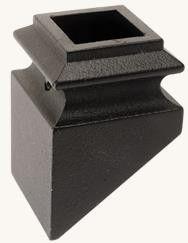 Best L J Smith Stair Part Li Almgpsh08 — Pitch Shoe For 3 4 400 x 300