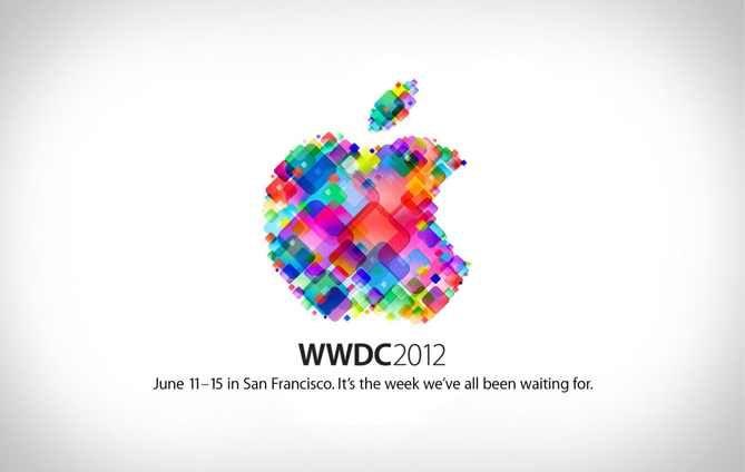 Wtach WWDC12 Keynote on YouTube