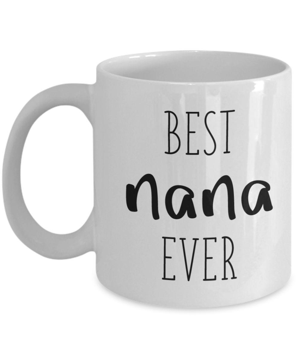 nana mothers day present