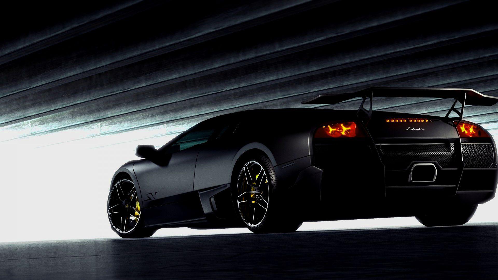 1080p Wallpapers Cars Dengan Gambar Lamborghini