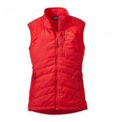 Women's Cathode Vest™