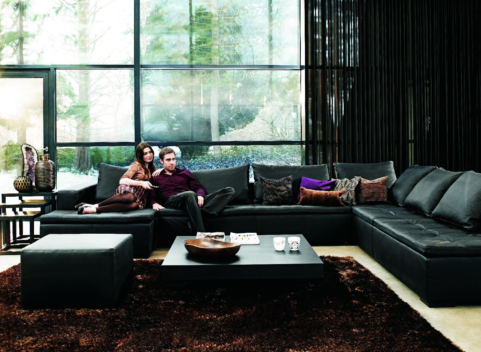 mezzo sofa boconcept life in the living rms. Black Bedroom Furniture Sets. Home Design Ideas