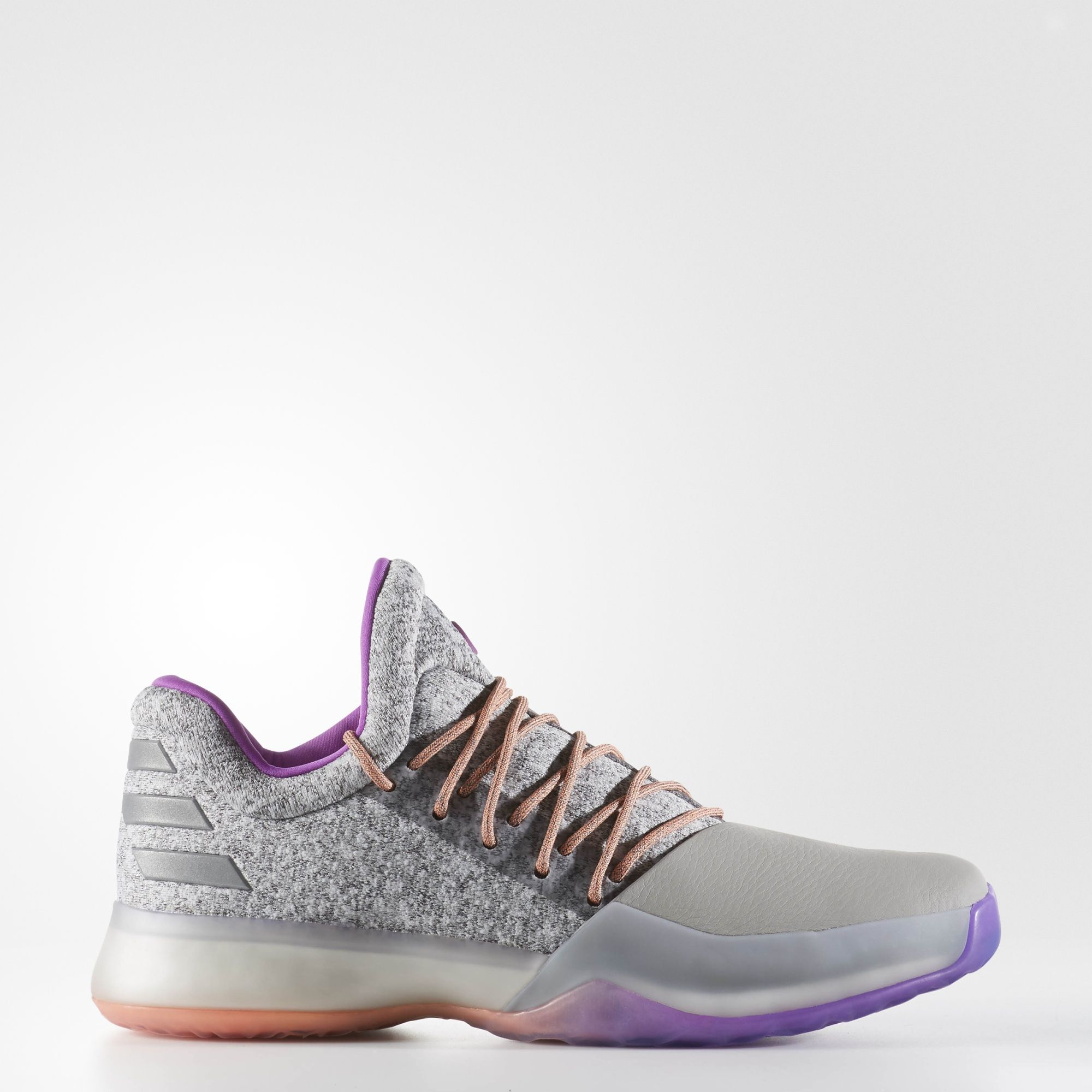 san francisco e35c5 e8765 With a pull-up dagger from 30 feet away, James Harden can drain shots and  win games in the crucial final minutes. Wake the game up in these basketball  shoes ...