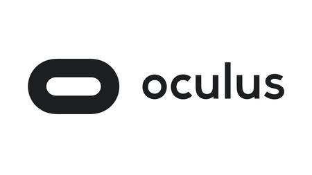 Oculus New Brand Google Search Logo Design Trends Vr Logo Logo Design