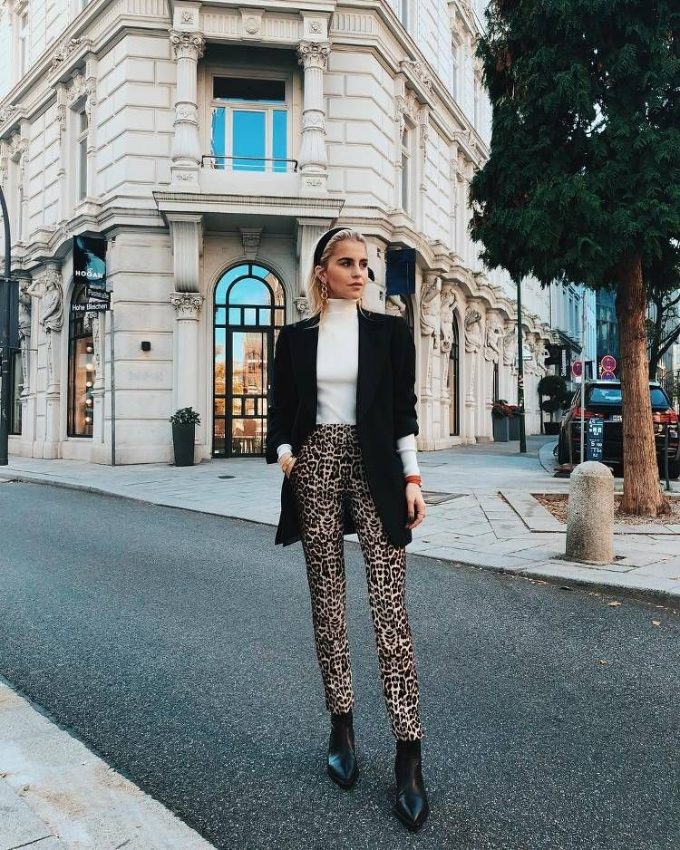 a4578886fb63e The Best Winter Outfits If You're Bored of Your Clothes | Who What Wear