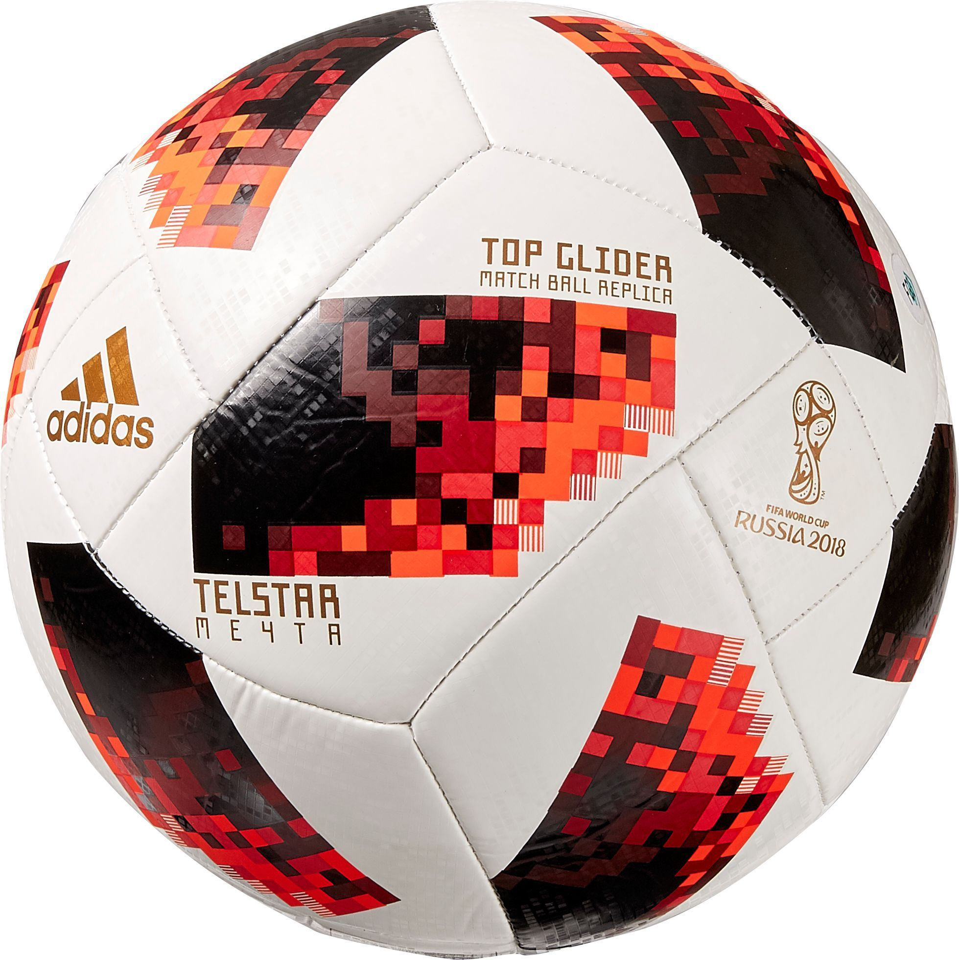 Adidas World Cup 2018 Football In 2020 Soccer Ball Soccer Balls World Cup