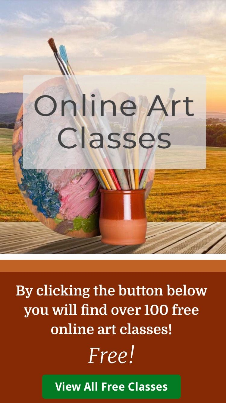 Free Online Drawing Classes