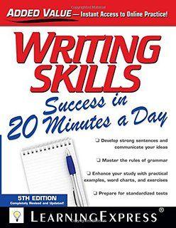 Robot Check Writing Skills Writing Writing Essentials