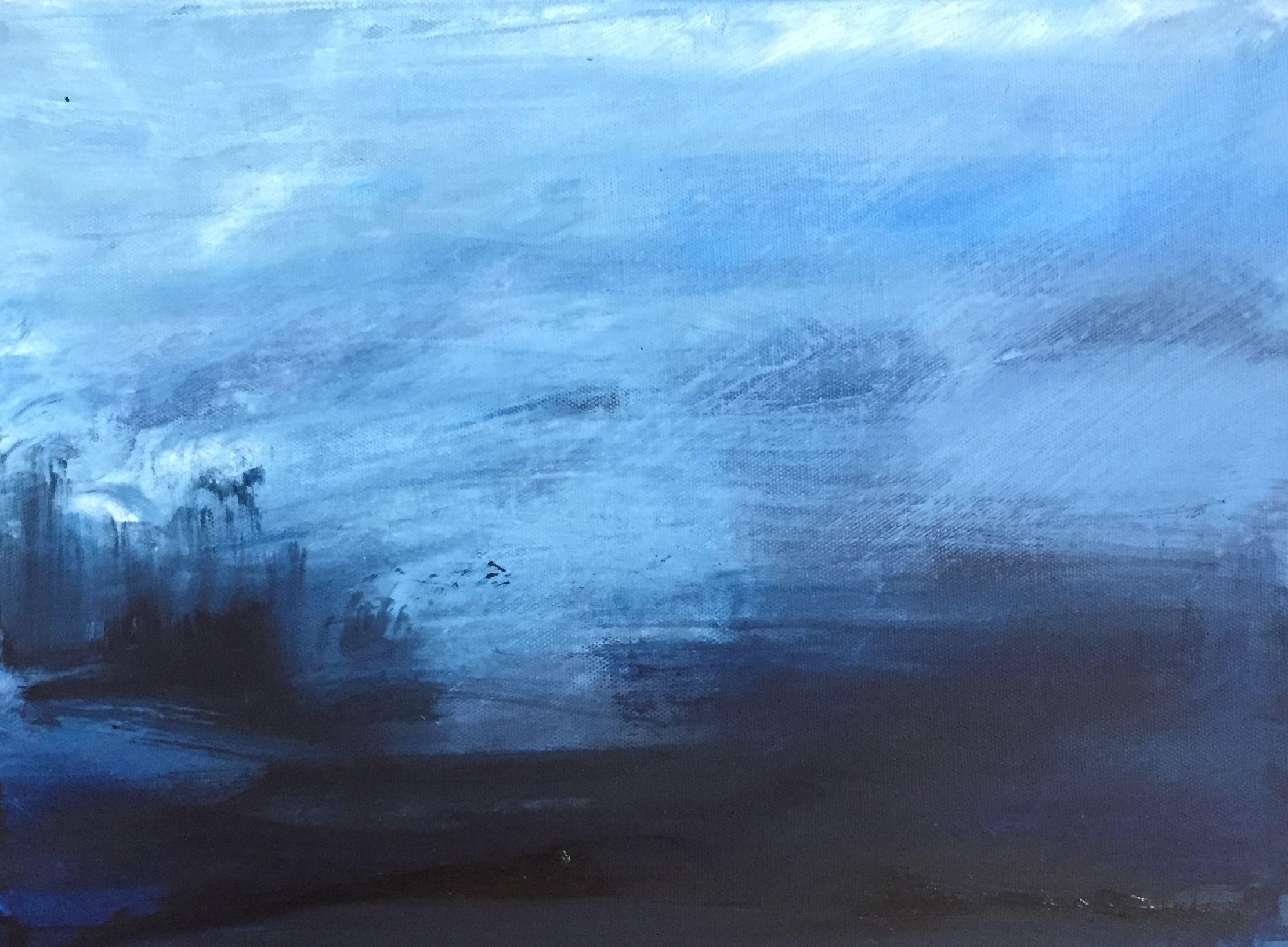 Skyline by Lily Rigby