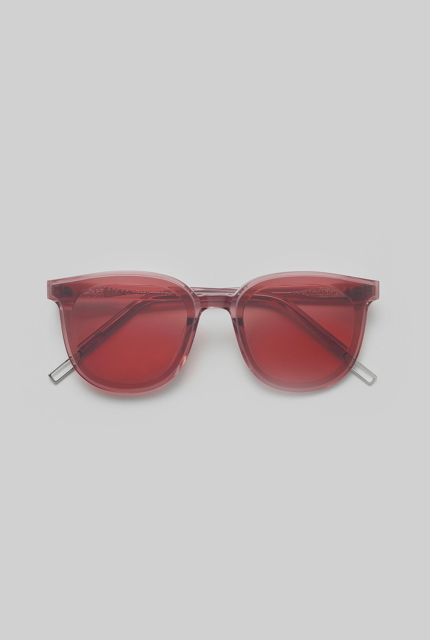 9c503be09af GENTLE MONSTER 2018 Sunglasses MA MARS WC1 FLATBA