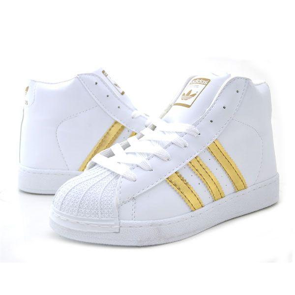 fab3cf16c Adidas Supercolor Beyaz Sarı
