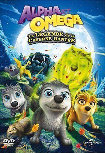 Alpha Et Omega 4 La Legende De La Caverne Hantee Dvd Neuf Omega Free Movies Online Kids Dvd