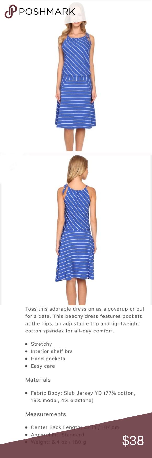 Mountain Hardwear Dress With Built In Bra Jersey Dress Dresses Fitted Dress [ 1740 x 580 Pixel ]