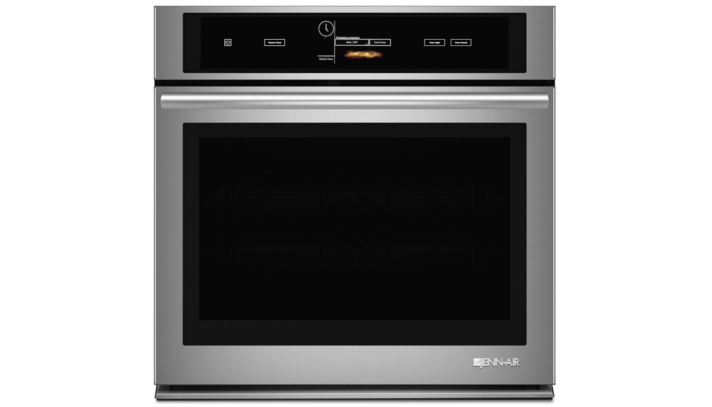 Wifi Ovens Updated Single Wall Oven
