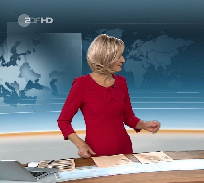ZDF heute  31.12.2015