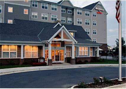 Residence Inn By Marriott Gulfport Biloxi Airport Gulfport