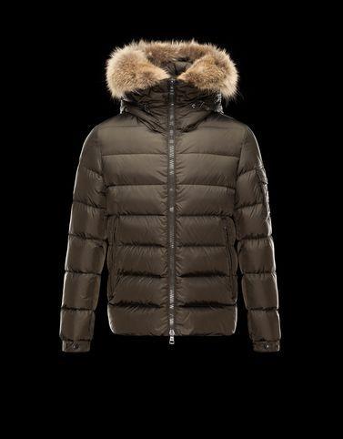 moncler byron men's jacket