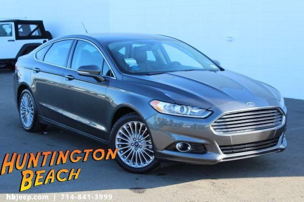 Ford Fusion Car Dealership Orange County Beaches Ford Fusion