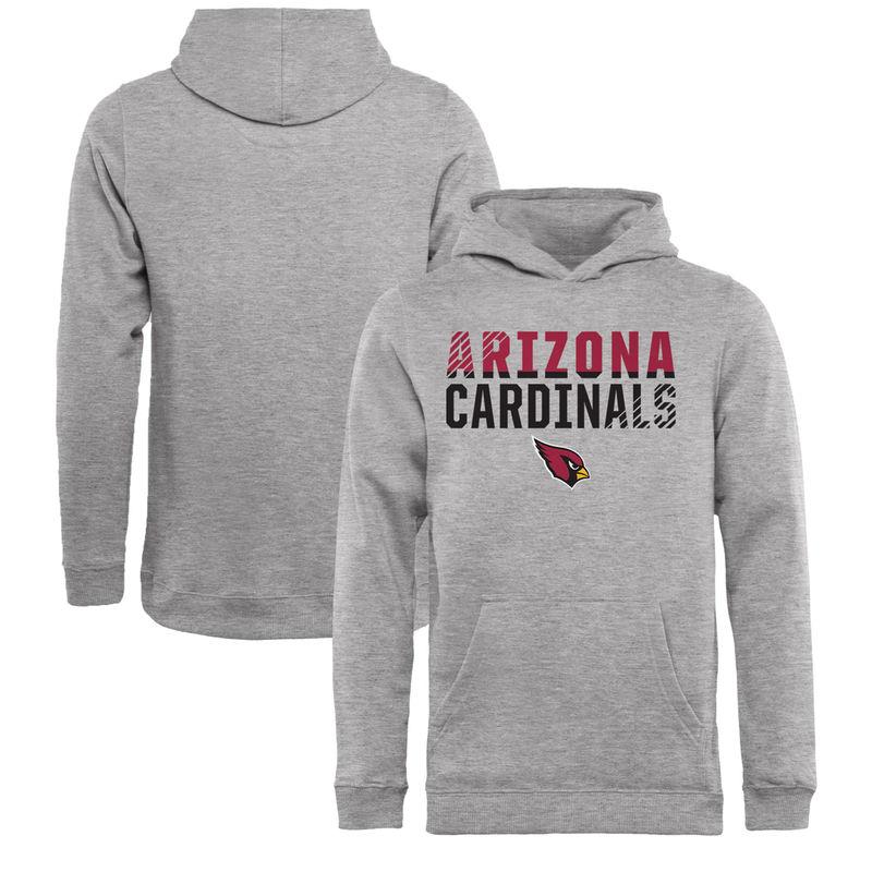 f7bf6293 Arizona Cardinals NFL Pro Line by Fanatics Branded Youth Iconic ...