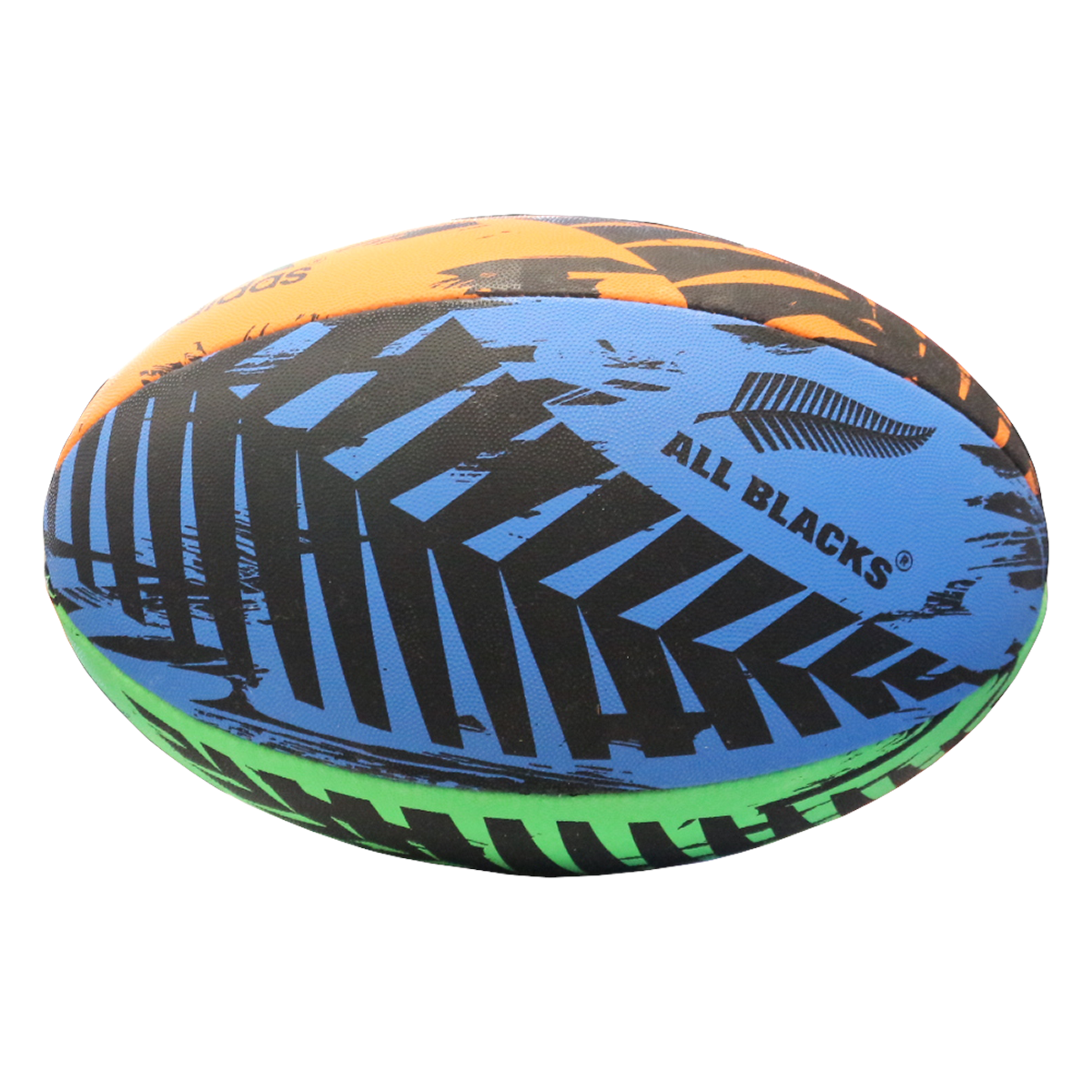 Adidas All Blacks Graphic Rugby Ball