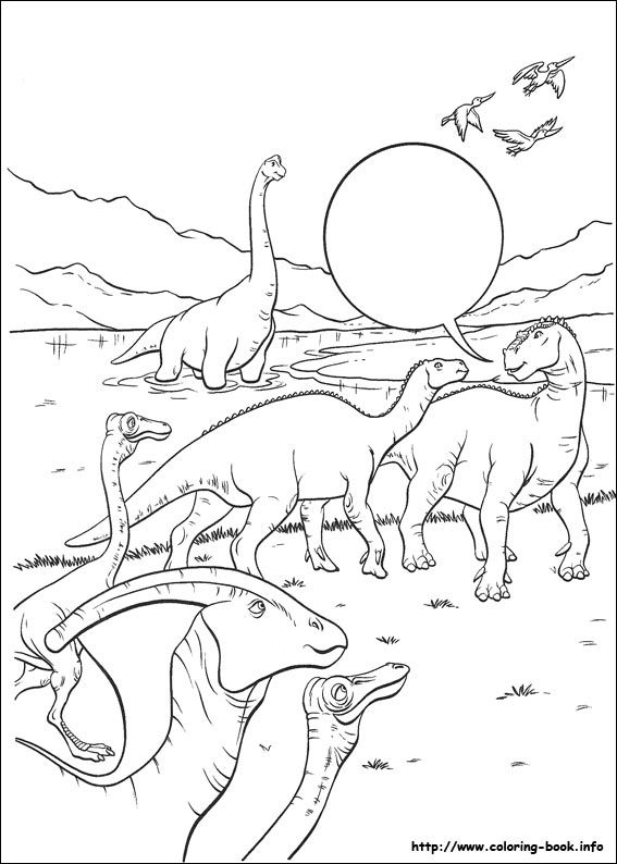 Dinosaure Coloring Picture Dinosaur Coloring Pages Coloring