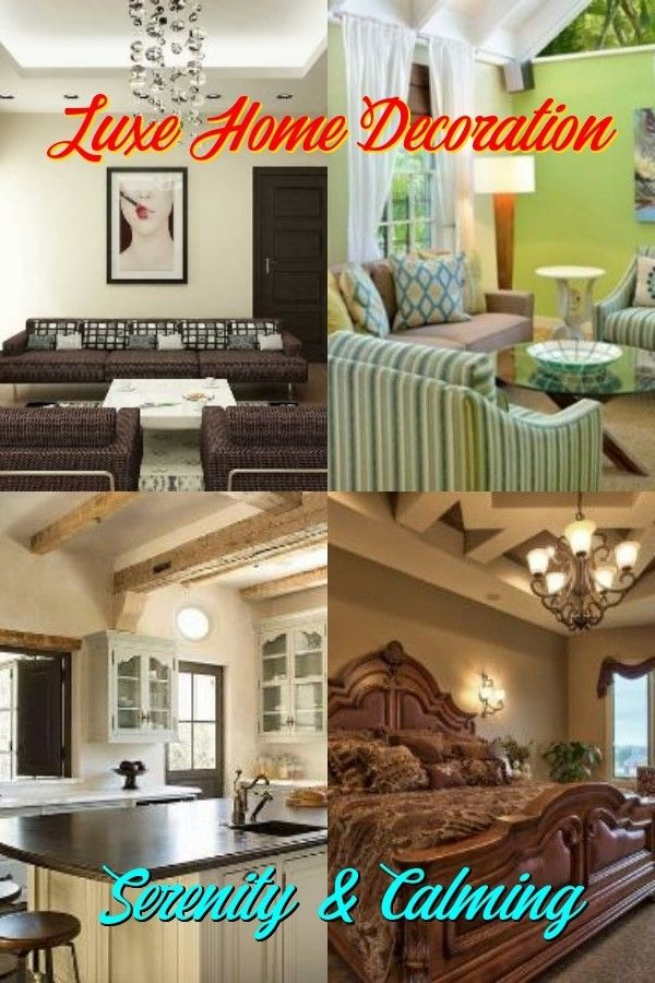 Necessary Interior Design Advice | Home Decorations Ideas ...