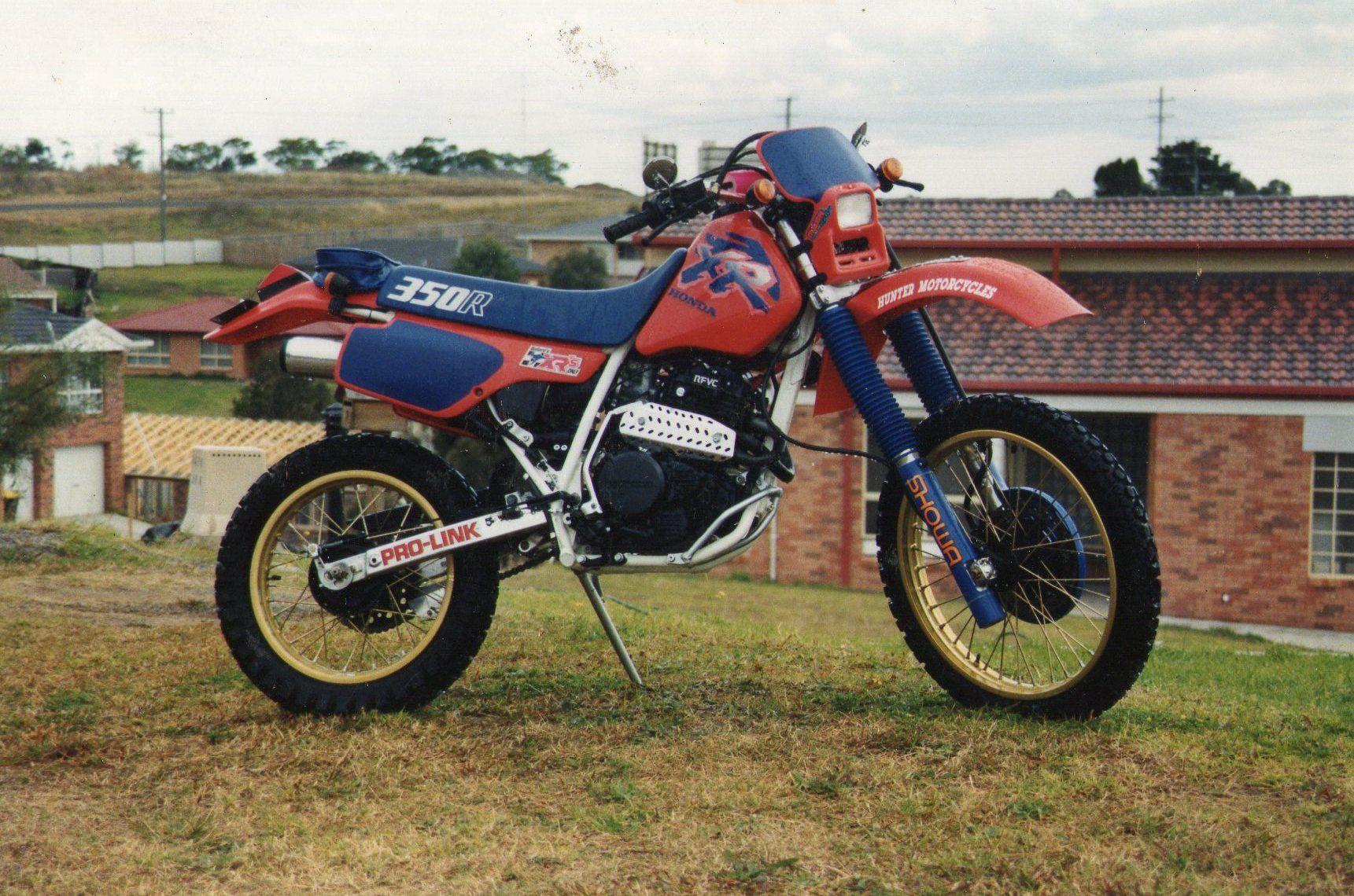 Best Dirt Bike Honda Ever Built This One I Should Not Have Sold Cool Dirt Bikes Dirtbikes Bike