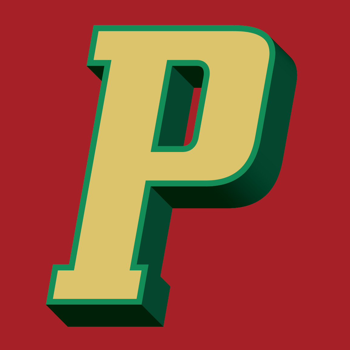 Nice Letter P Lettering Typography Letter P