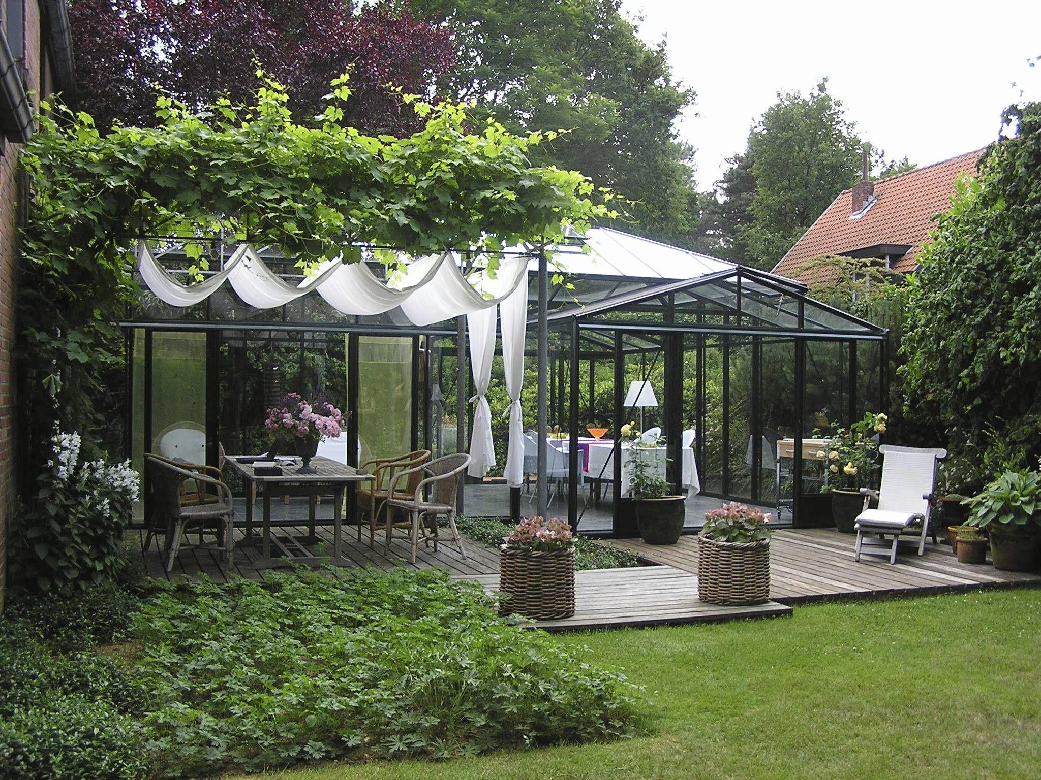 bildergebnis f r extension veranda windfang garten pinterest windfang und g rten. Black Bedroom Furniture Sets. Home Design Ideas