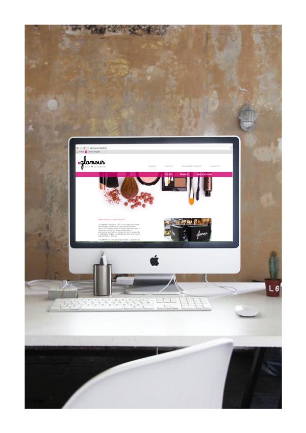 Já conhece o nosso site?  Fique atenta às novidades!