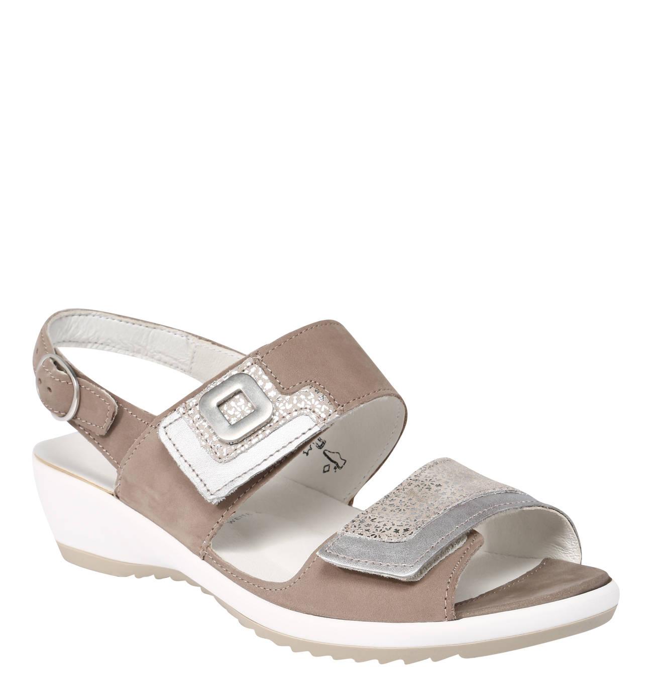 sandalen damen kaufhof