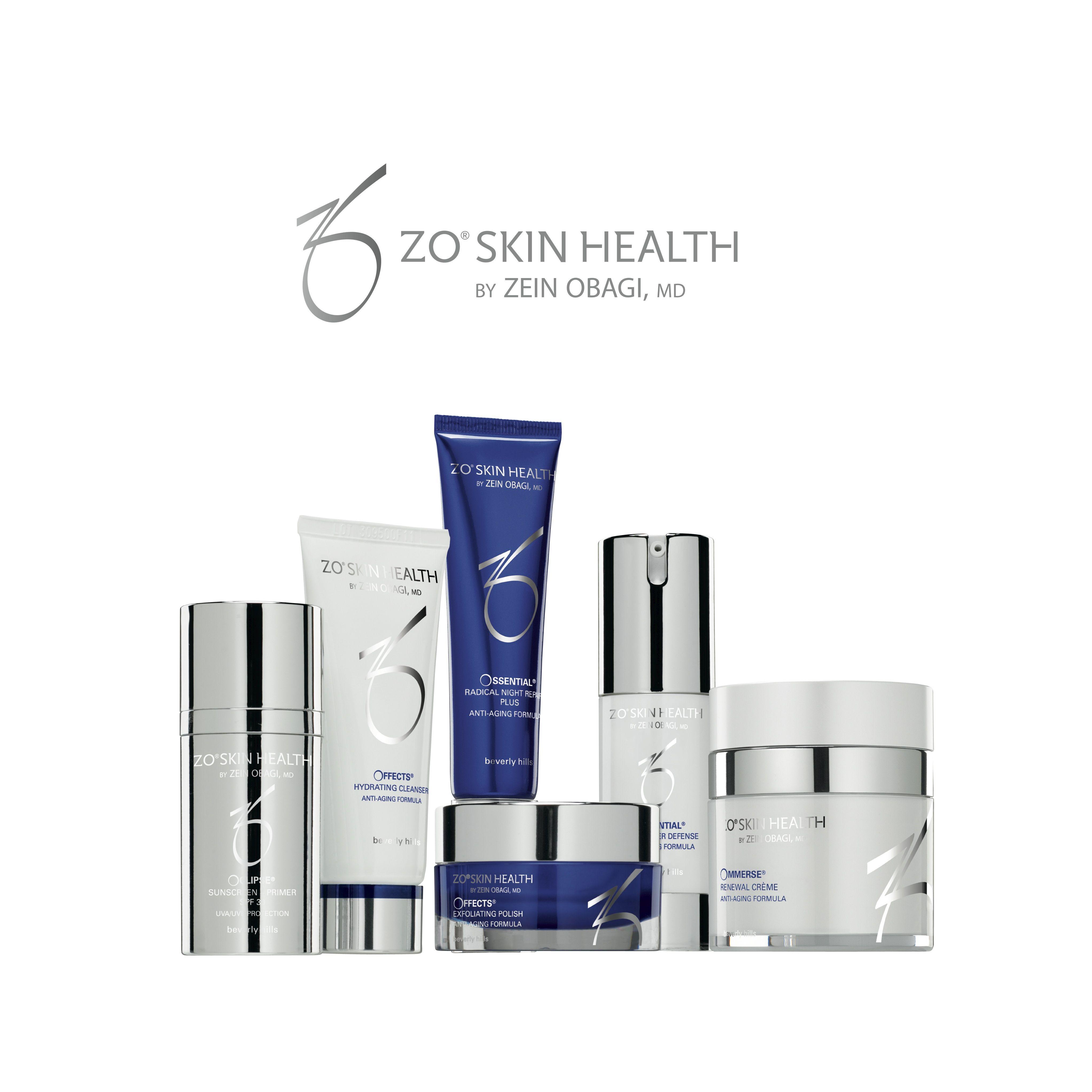 Zo Skin Care Line Locate Zo Skin Health Products And Reviews Of The Best Zo Skin Health Product To Buy T Skin Health Health Snacks For Work Health Skin Care