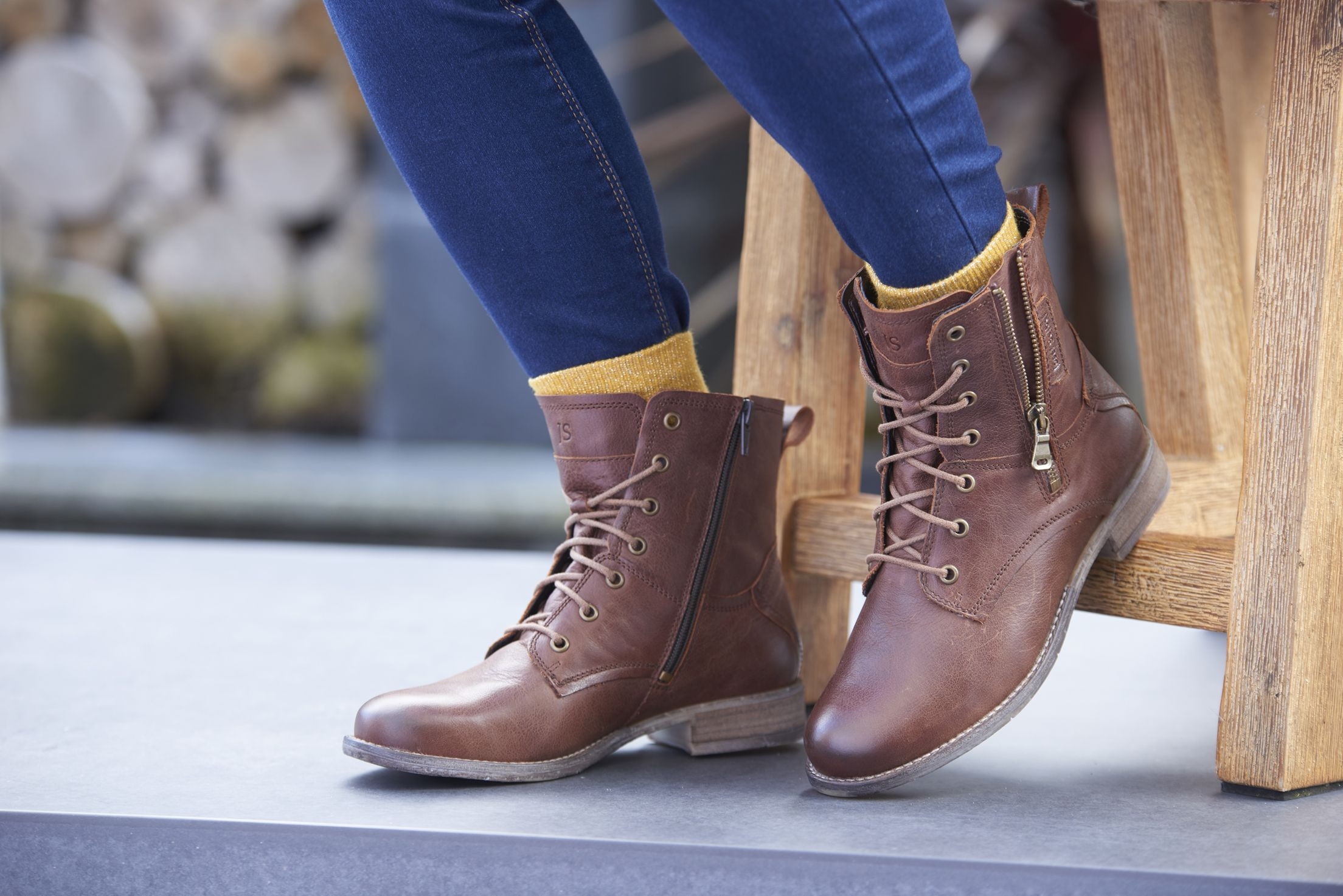 a9e45d646431d Sienna 69 | Sienna Boots | Boots, Josef seibel, Leather ankle boots