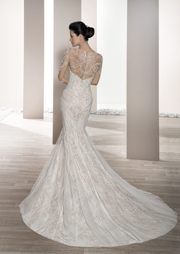 Demetrios wedding dress. #weddingdress #wedding #weddinggown ...
