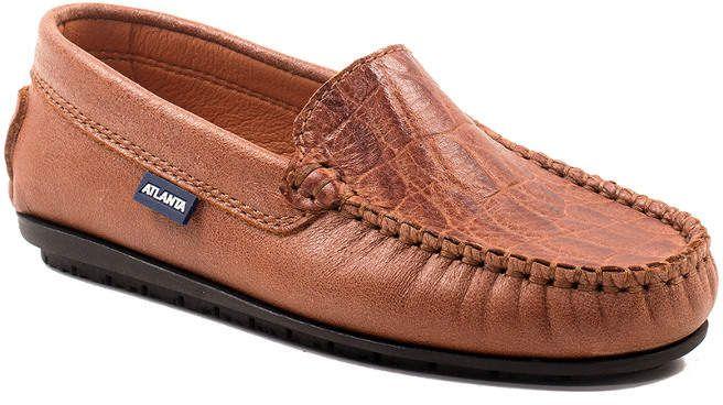 Couleurs variées 2546e 19c82 Atlanta Mocassin Original Leather Loafer   Products in 2019 ...
