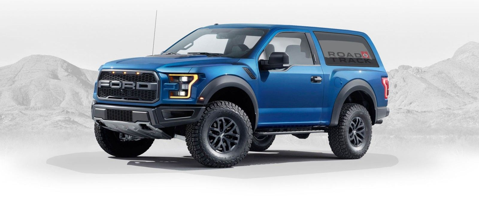 Dana Axles Coming To New Ford Bronco Should Jeep Be Worried Ford Bronco Ford Bronco Concept New Bronco