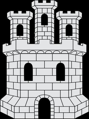 Castillo Medieval Castillo Medieval Castillos Medieval