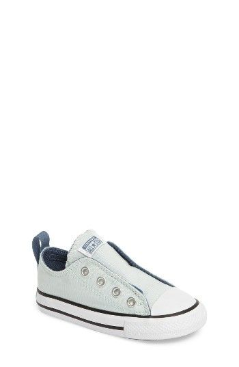 Converse Chuck Taylor® All Star® Simple Slip On Sneaker