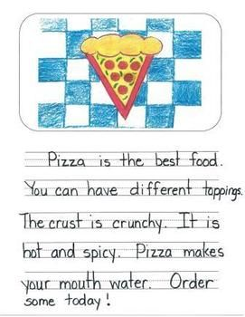 38 Fact And Opinion In Kindergarten Ideas Opinion Writing Fact And Opinion 1st Grade Writing