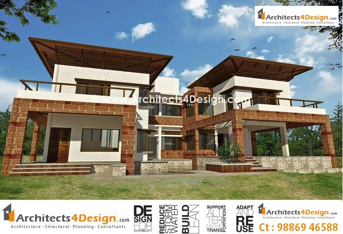 Front Design Of House In Bangalore Part - 45: Pinterest