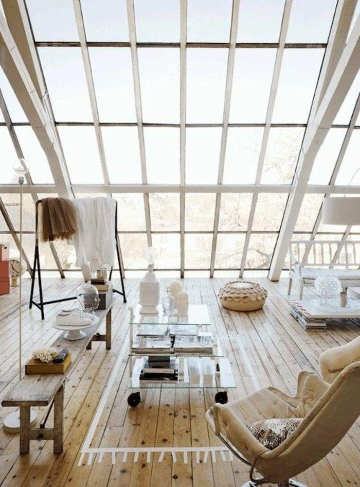 La fentre de toit en 65 jolies images  ARCHI  Home