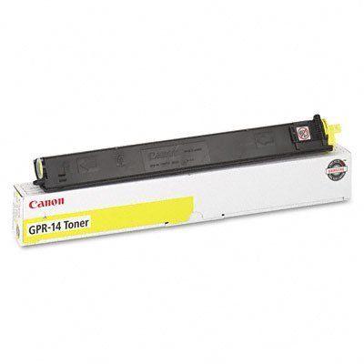 for Use In Models Imagrunner C5800 / C6800 Digital Color Copiers, Average Yield