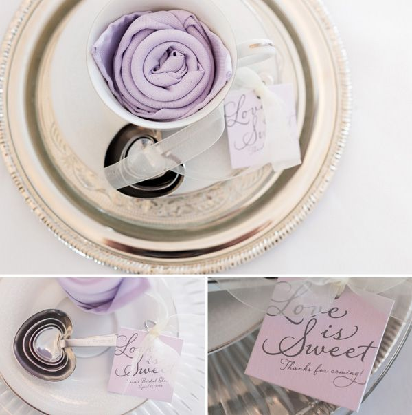 a lavender kitchen themed bridal shower kate aspen blog